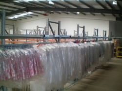 Garment Handling Equipment