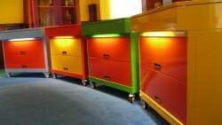 Art Gallery & Museum Professional Fabricators