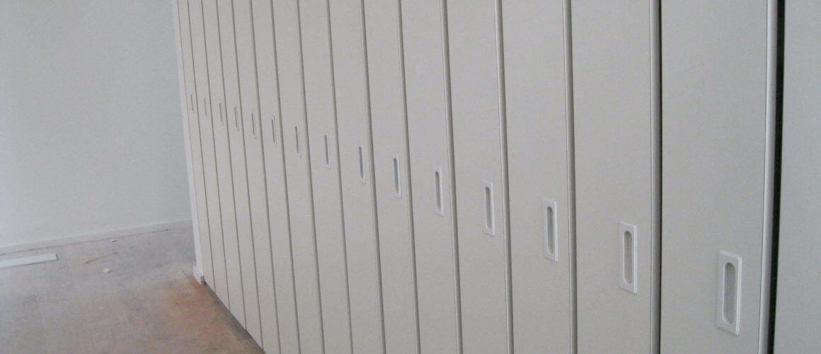 Private Art Storage