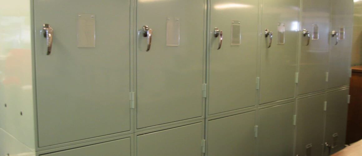 Entomology Cabinets at Manchester University