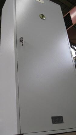 Unit Export Dryer Cabinet