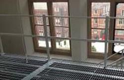 University of Liverpool- Victoria open grid