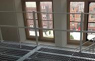 University of Liverpool - Victoria open grid