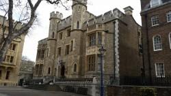 Fusiliers Museum