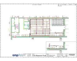 York Art Gallery Plans
