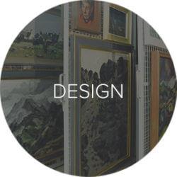 design button